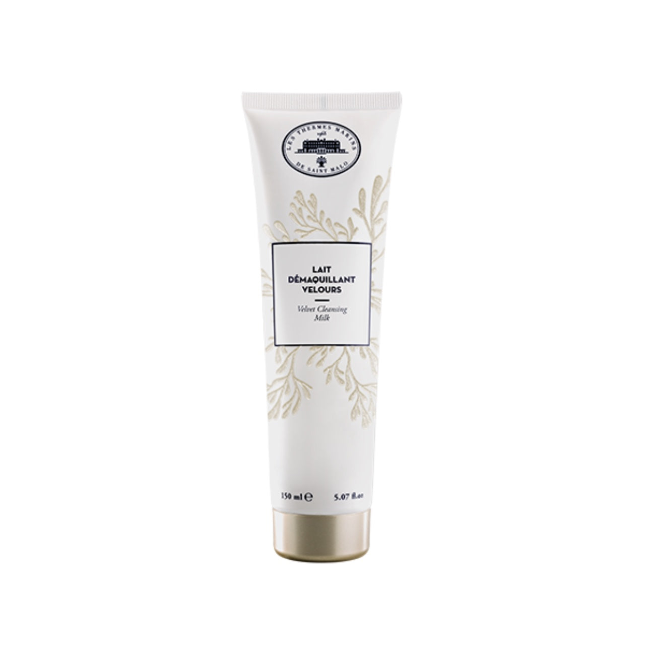 THERMES MARINS Velvet Cleansing Milk