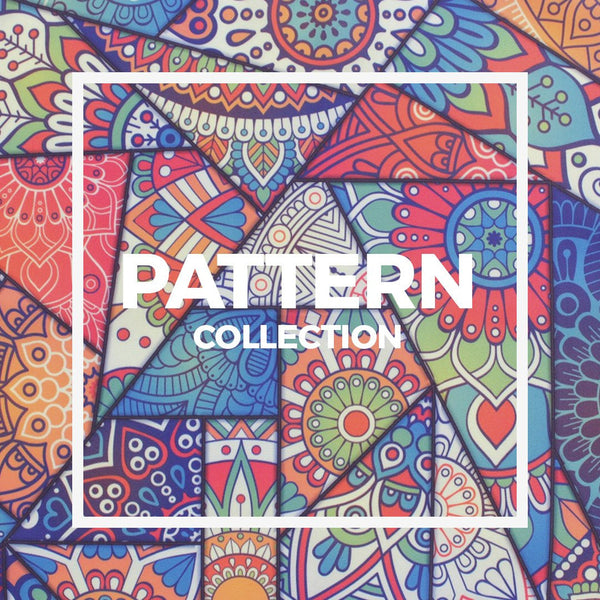 Pattern Pocket Square / Handkerchief