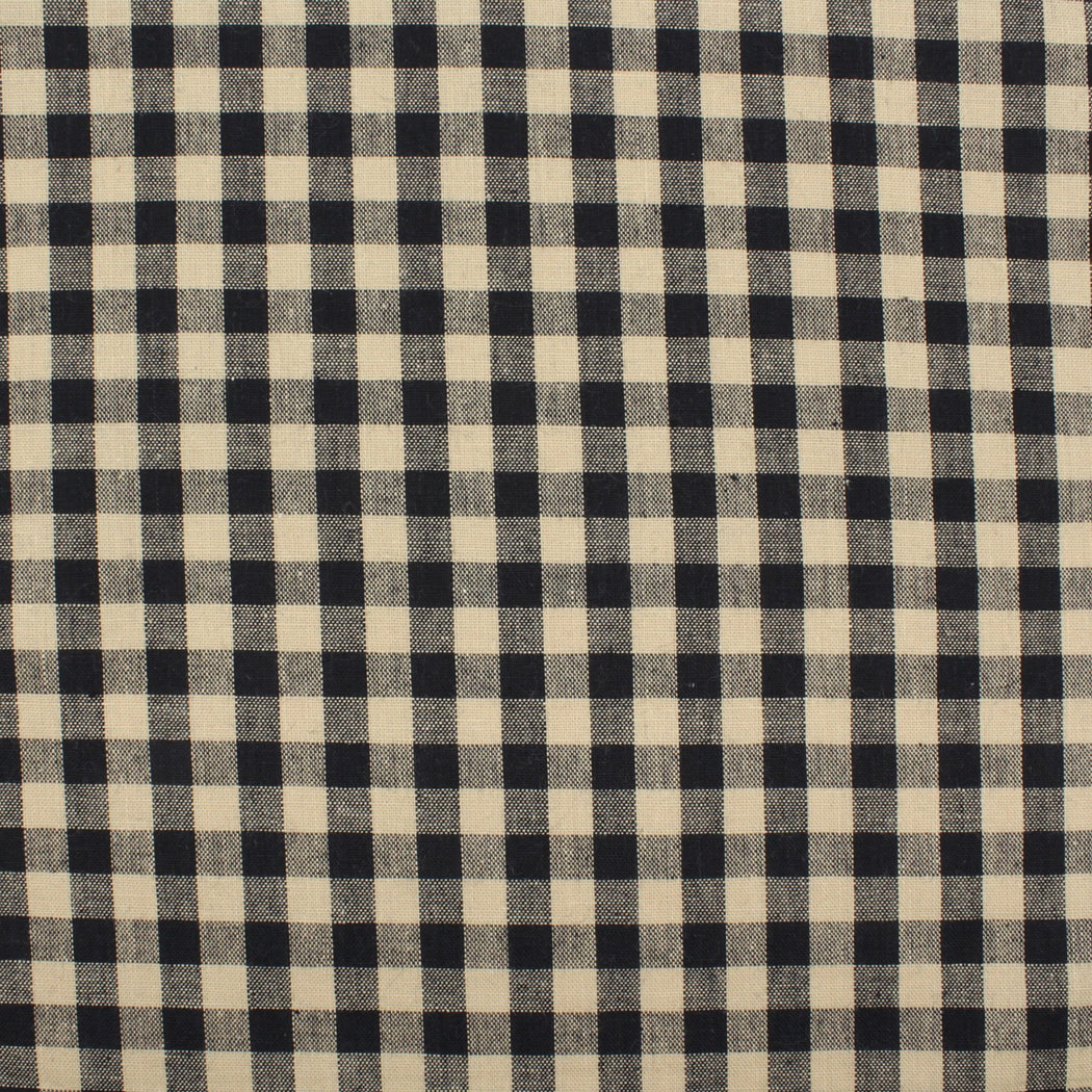 Admiral Blue Plaid Pocket Square