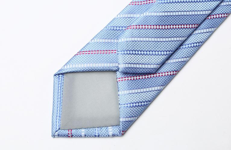 Baby Striped Tie