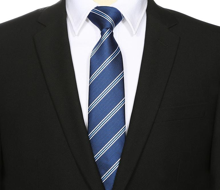 Best Striped Tie