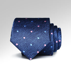 Candy Polka Dot Tie