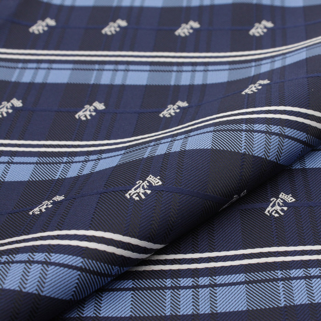 Casual Pattern Pocket Square