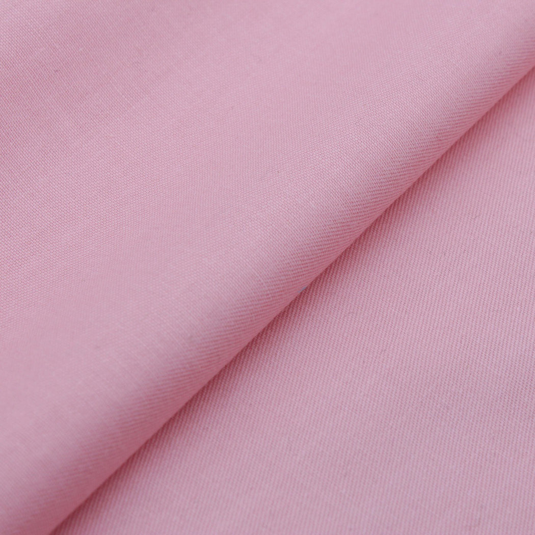 Magnificent Dim Pink Solid Color Pocket Square