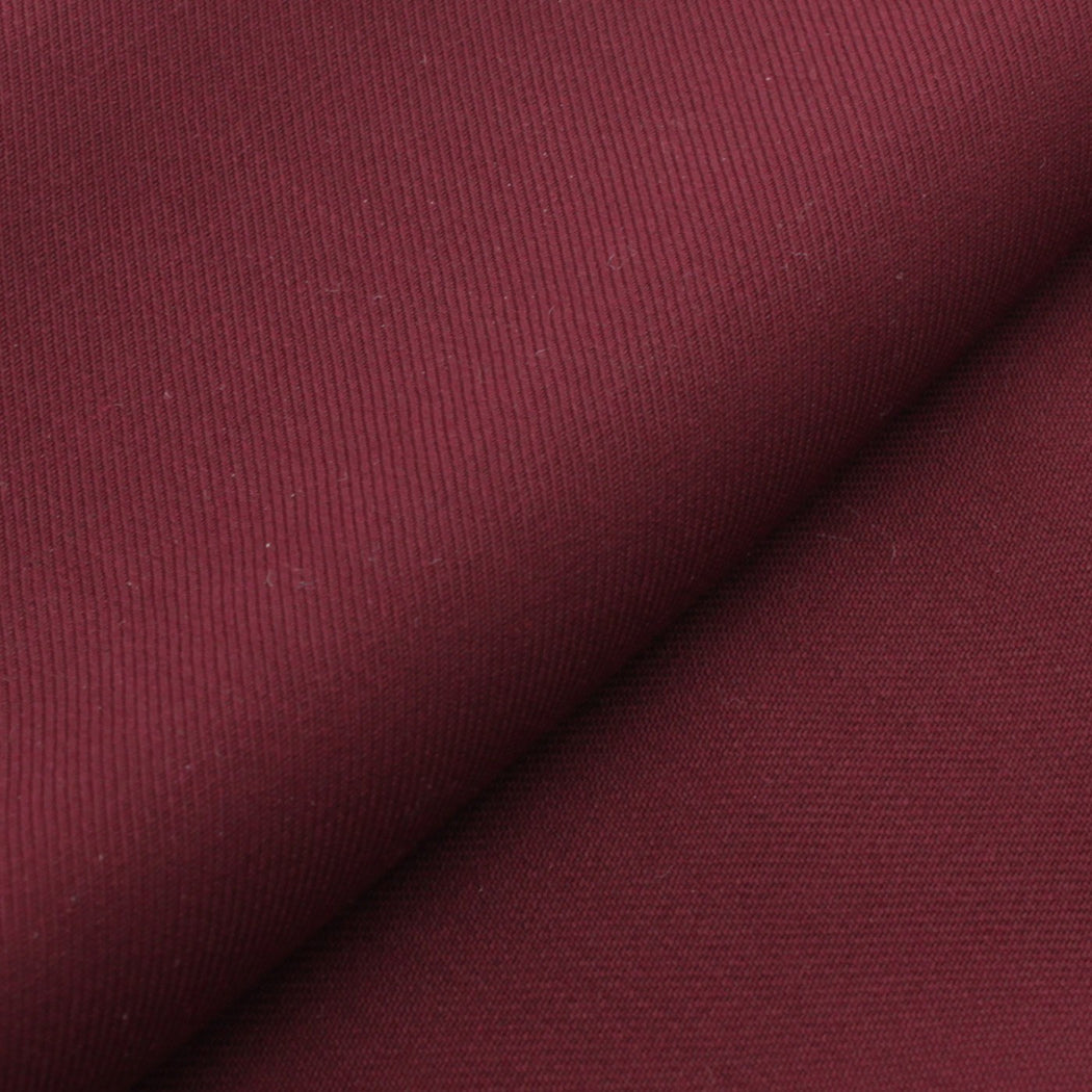 Marvelous Maroon & Red Solid Color Pocket Square