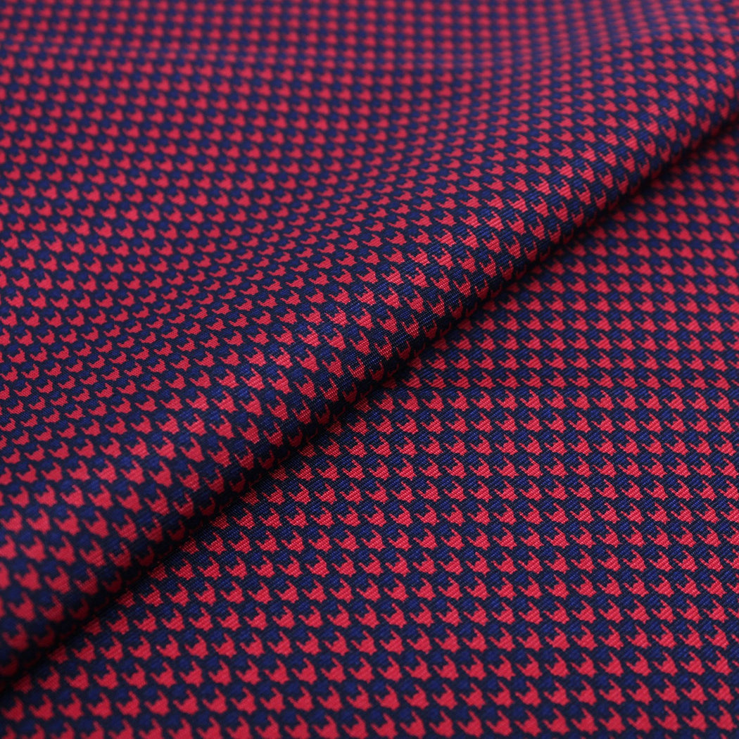 Royal Silk Pocket Square