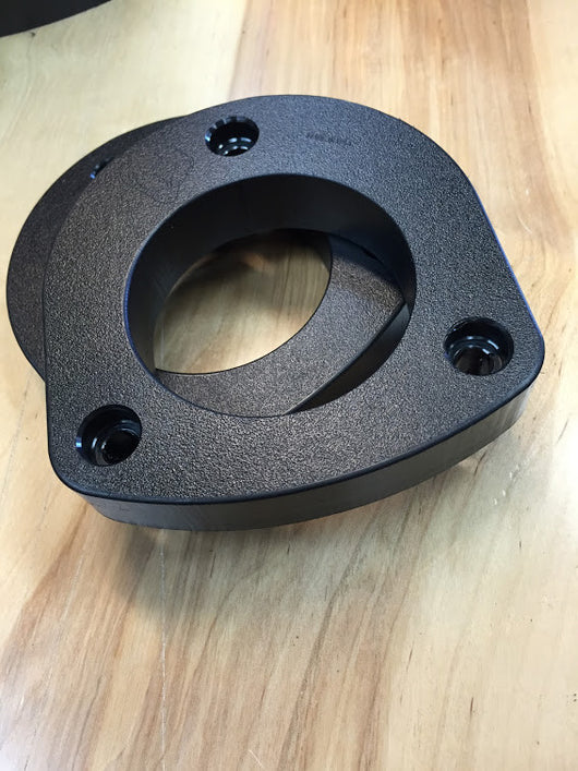 03-08 Rear Subaru Forester Lift Spacers