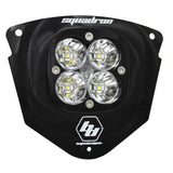Baja designs Motorcycle lights