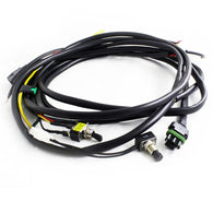 Baja Deisgns wiring accessories