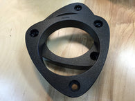 GC8 Front Subaru Impreza Lift Spacers