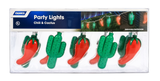 Chili and Cactus Party Lights