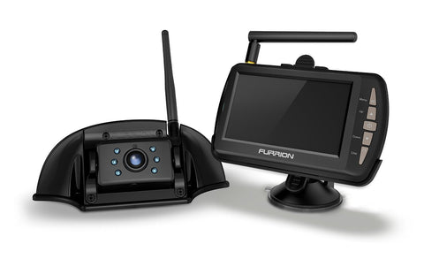 Premium Wireless High-Speed RV Observation System with Mounting Bracket