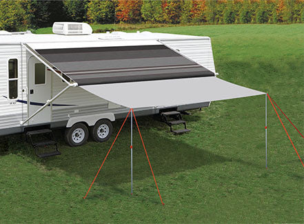 Awning Extender Pole Kit