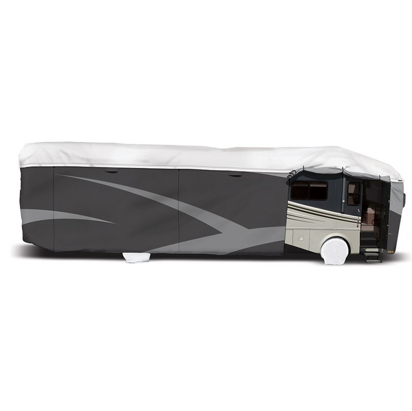 Class A Designer Series Tyvek® Plus Wind RV Covers