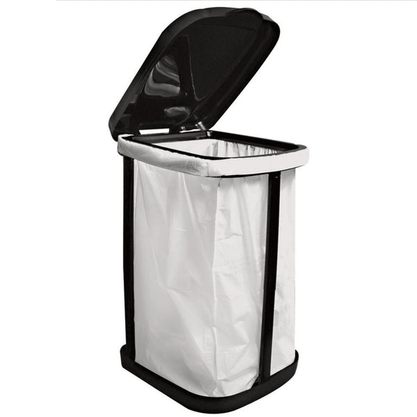 Collapsible Garbage Bag Holder
