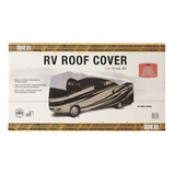 RV Roof Cover