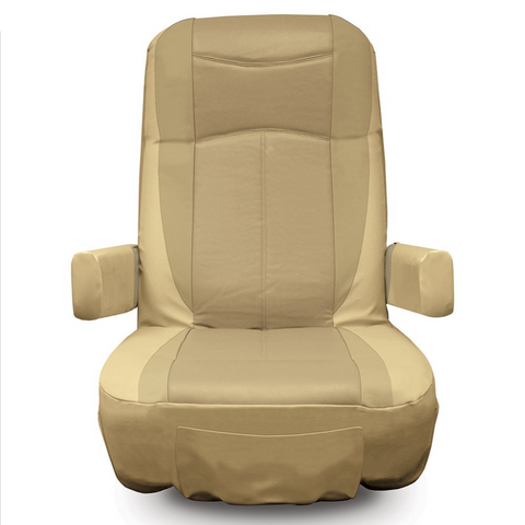 GripFit Universal RV Seat Covers, Set of 1