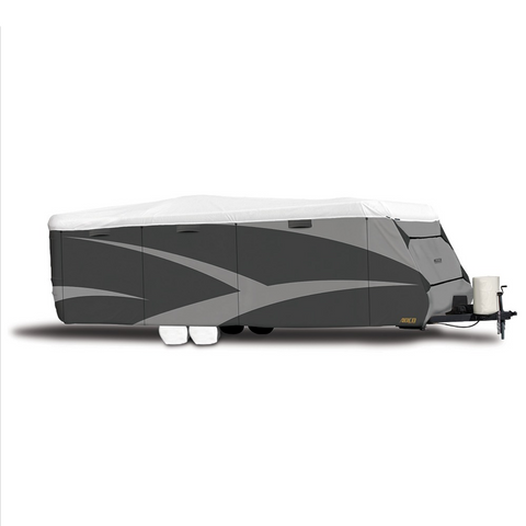 Travel Trailer Designer Series Tyvek® Plus Wind RV Covers