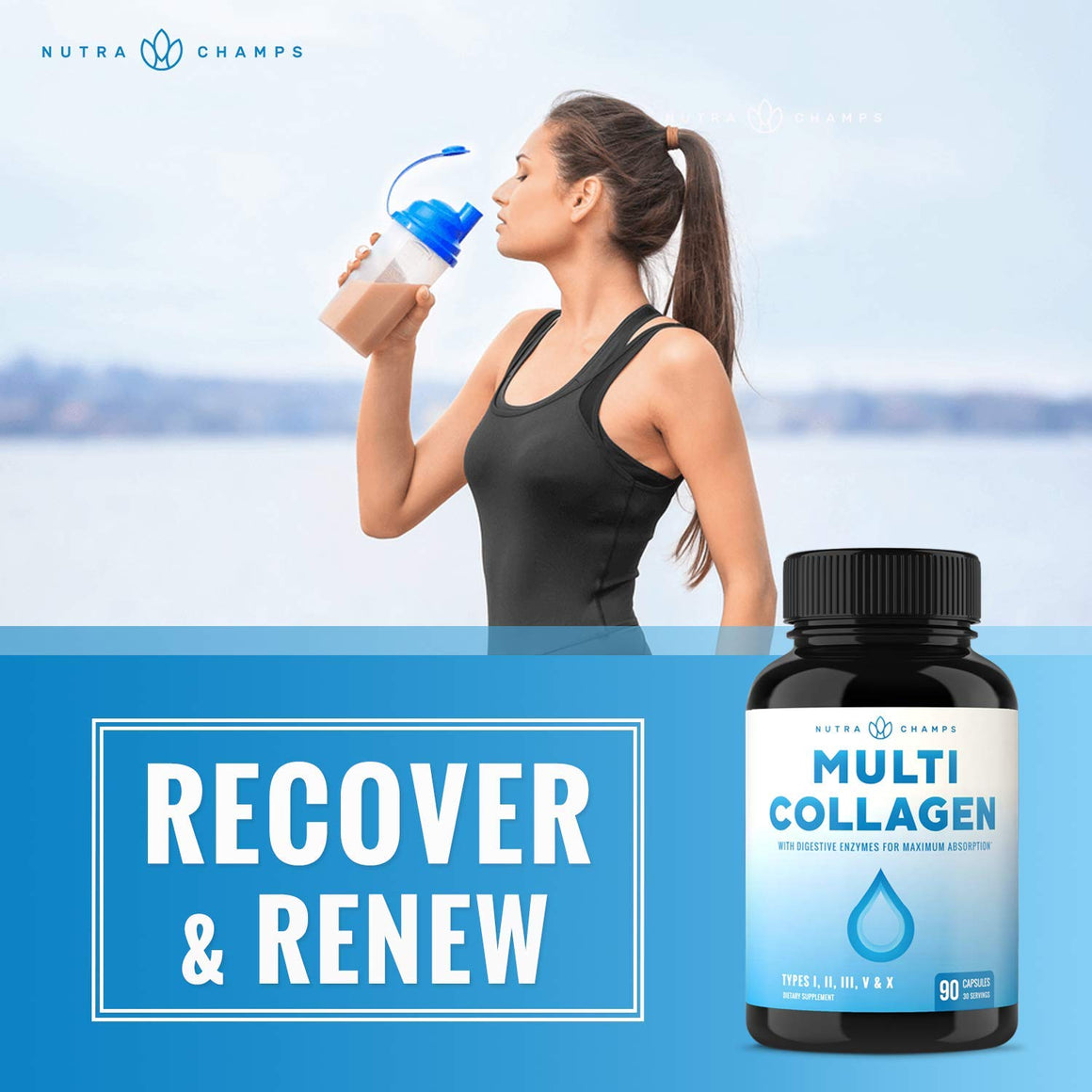 Turbo - Multi Collagen