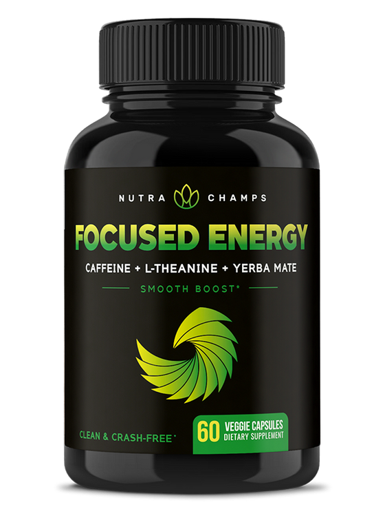 Focused Energy