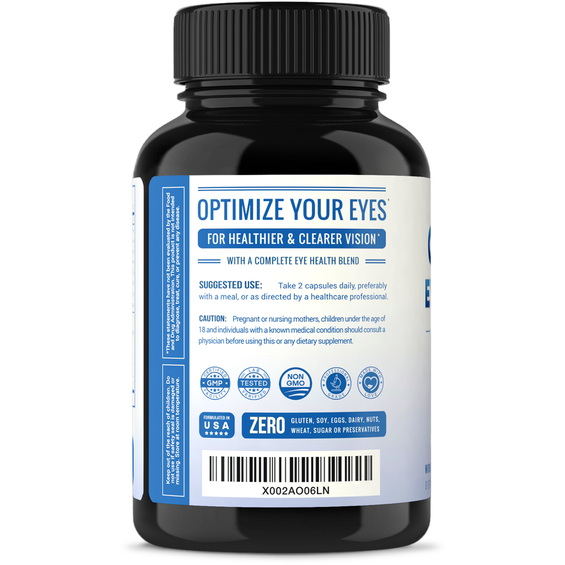 Optify Eye Health