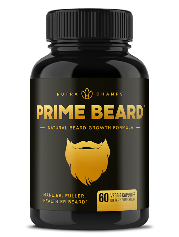 Turbo - Prime Beard