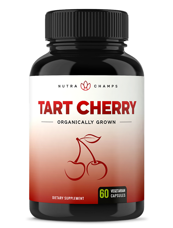 Turbo - Tart Cherry
