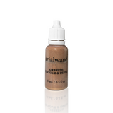 Arialwand Airbrush Kit - MEDUIM Skin Tone W/ 2- 1 fl. oz. foundations and more!