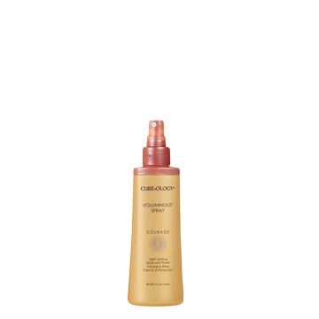 Cureology Courage Voluminous Spray