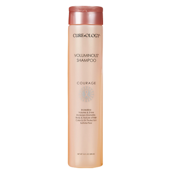 Cureology Courage Voluminous Shampoo