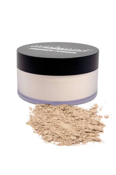 Picara Finisher Loose Powder, Translucent - Beige