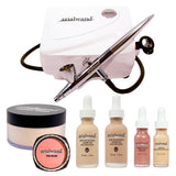Arialwand Beauty Kit - Airbrush Kit Plus