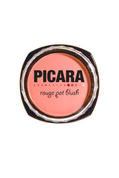 Picara Rouge Blush Pod - Blushed
