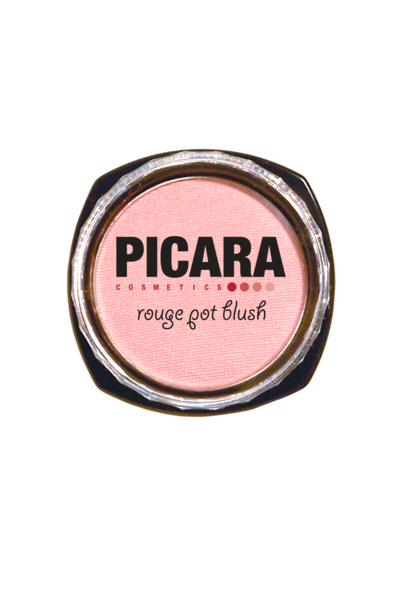 Picara Rouge Blush Pod - Tiffany