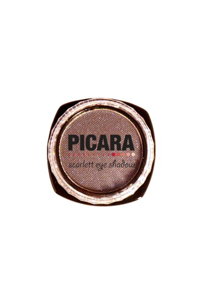 Picara Scarlett Eye Shadow -  Hush Brown