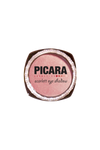 Picara Scarlett Eye Shadow - Pink Opal