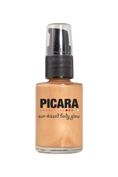 Picara Body Glow - Bronze 1oz.