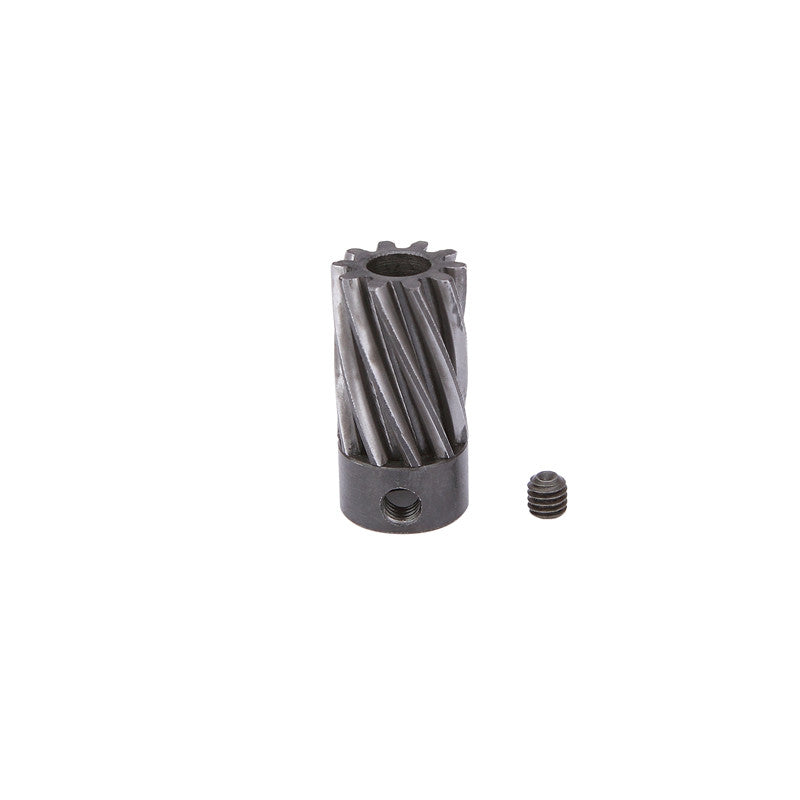 Helical pinion 10 tooth