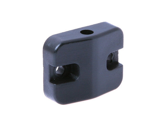 Battery tray connector