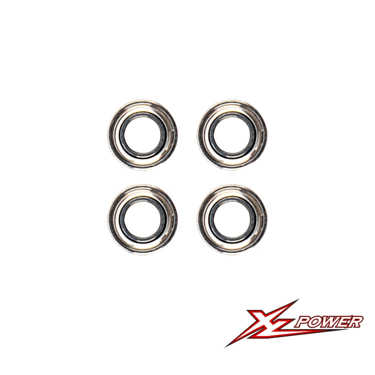 XL52A13 MR63ZZ Bearing 3x6x2,5mm