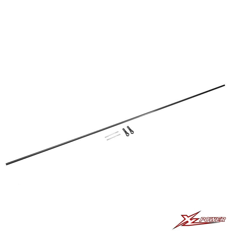 XL52T04 Tail Linkage Rod 520mm