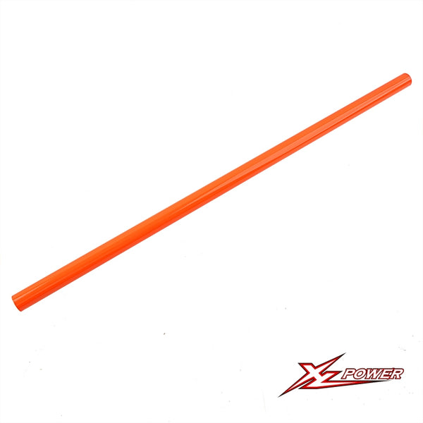 XL52T21-1 Tail boom Orange 550