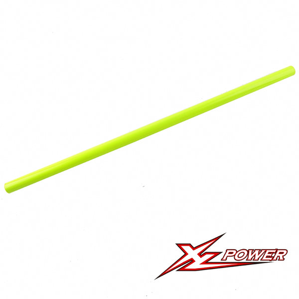 XL52T21-2 Tail boom Yellow 550