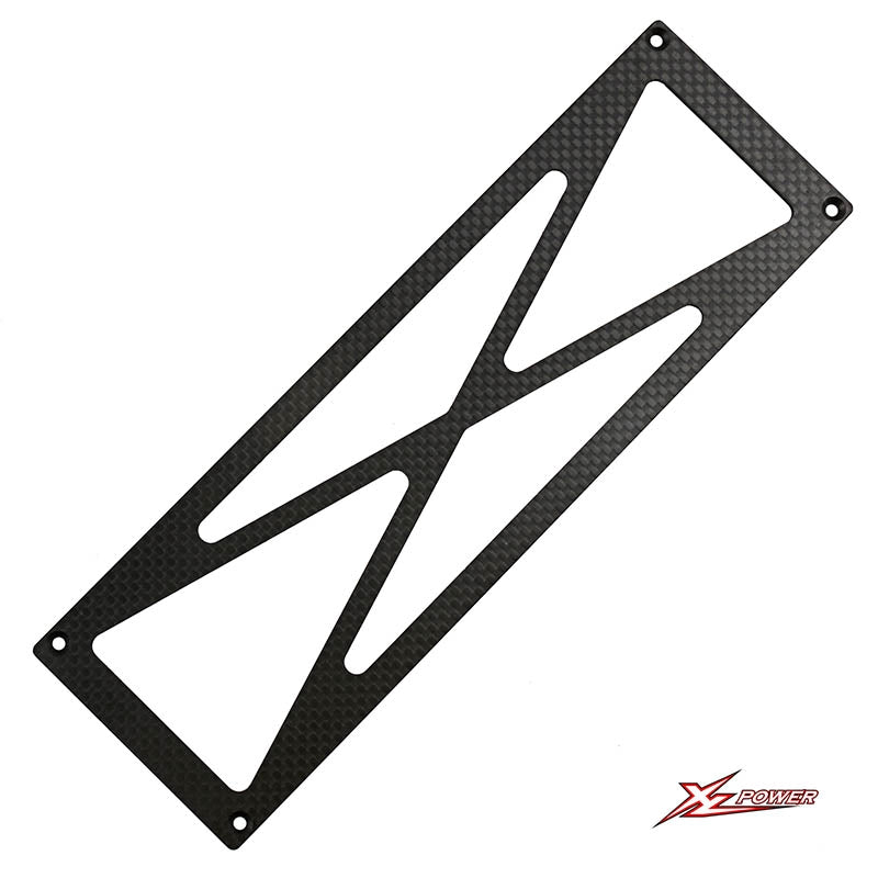 XL70B31 Carbon Bottom Plate