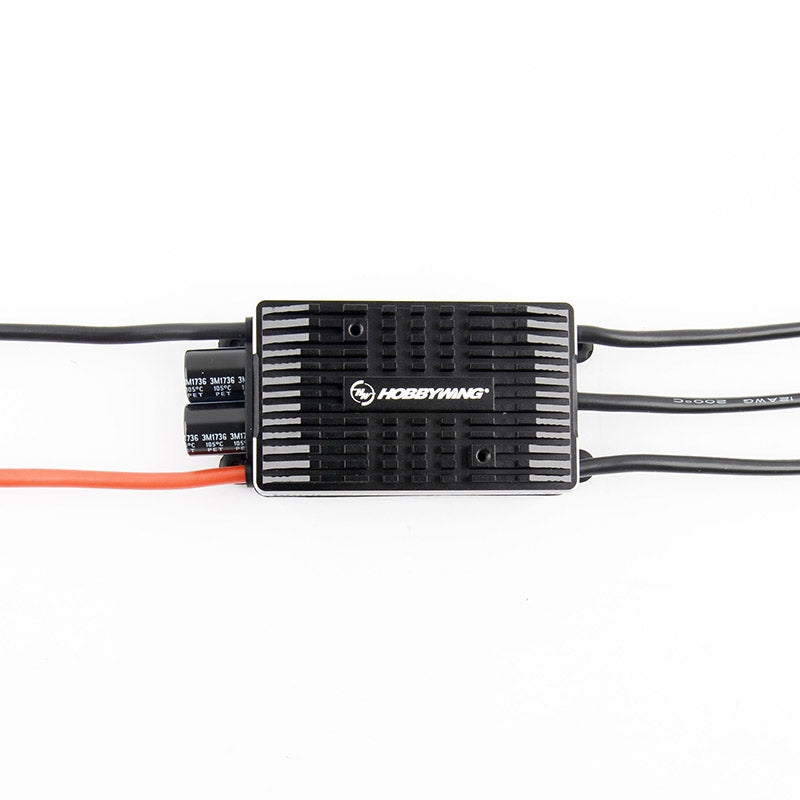 HOBBYWING platinum PRO 130A V4 ESC XL POWER FIRMWARE