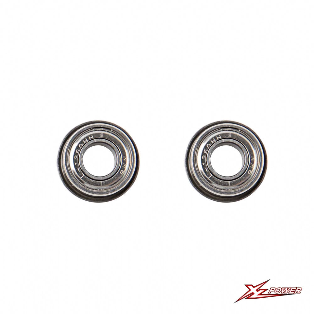 XL70A06 F686ZZ Tail Case Unit Bearing  6x13x5mm