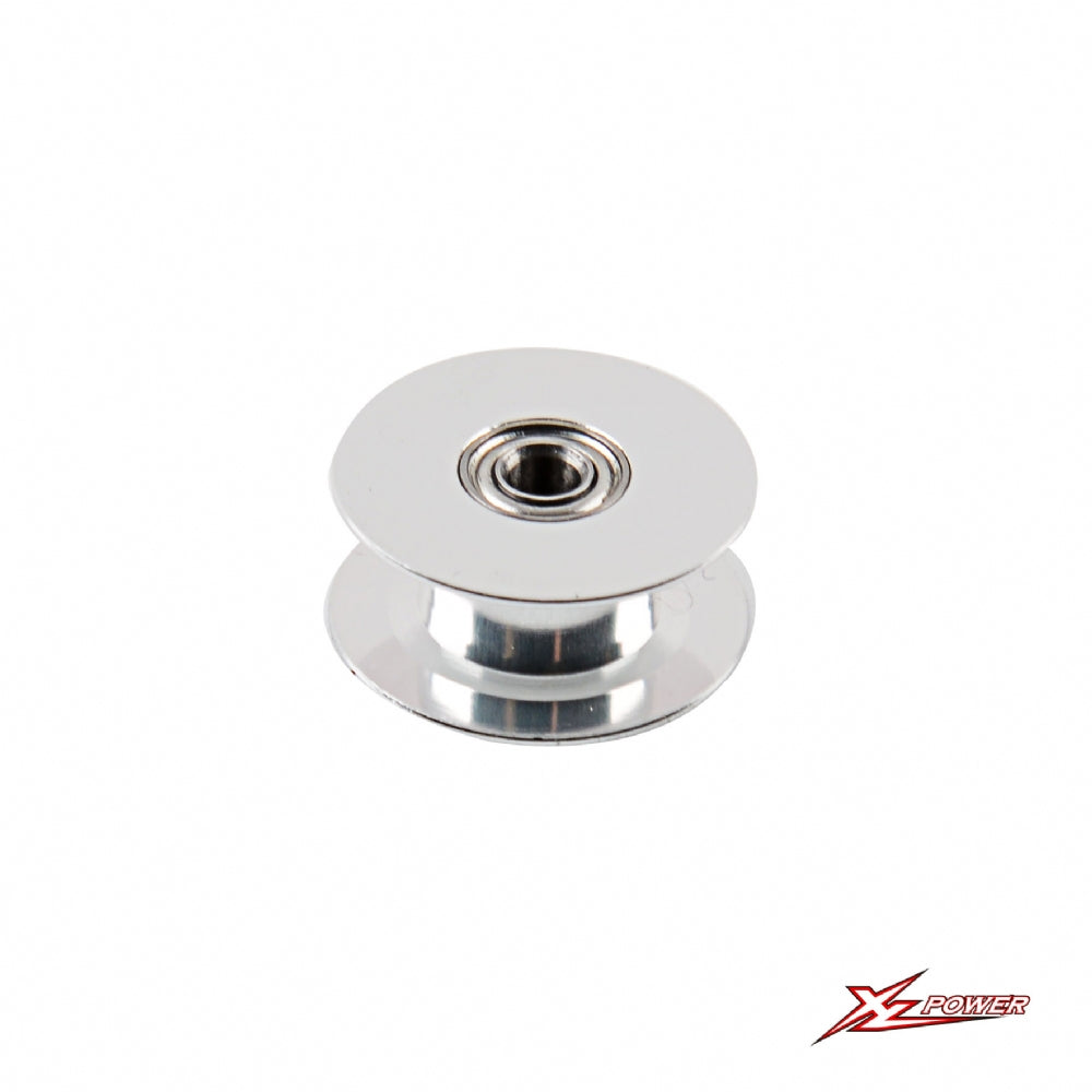 XL70T08-1 Tail guide for 16t tail pulley 5.1 (this is not the stock guide)