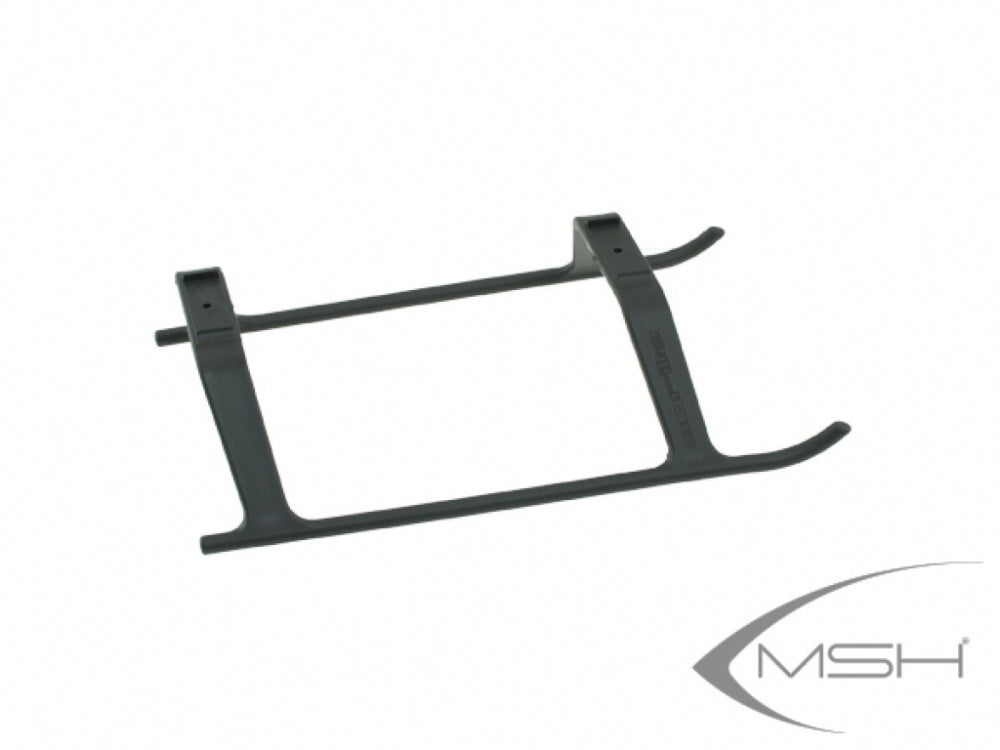 MSH41011 Landing gear Black