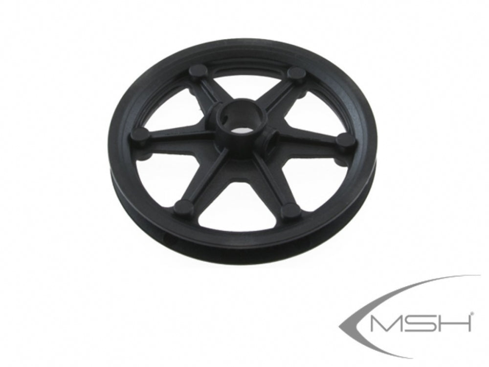 MSH41147 Autorotation pulley