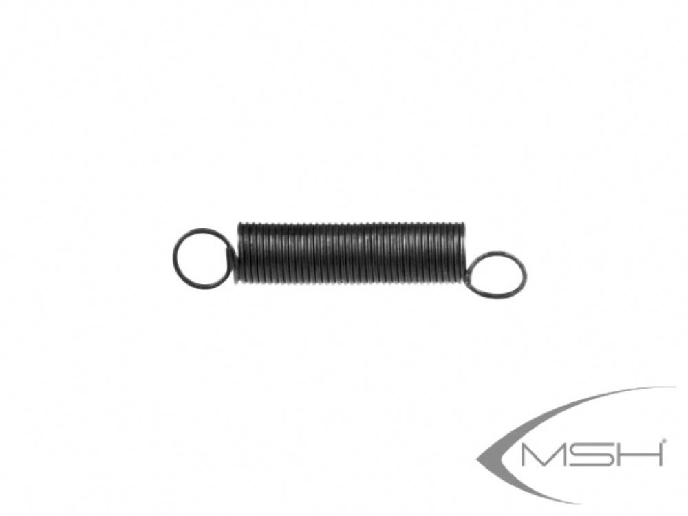 MSH41153 Spring belt tensioner